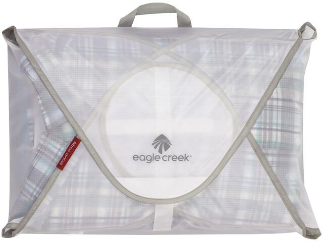 Eagle Creek Pack-It Specter Vaatemappi M, white/strobe